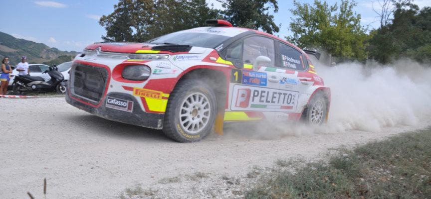 """Paolo Andreucci: ecco com'è andata al San Marino Rally """"Sono fiducioso"""""""