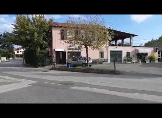 Rapina in gioielleria a Porcari; tre donne rinchiuse nel bagno