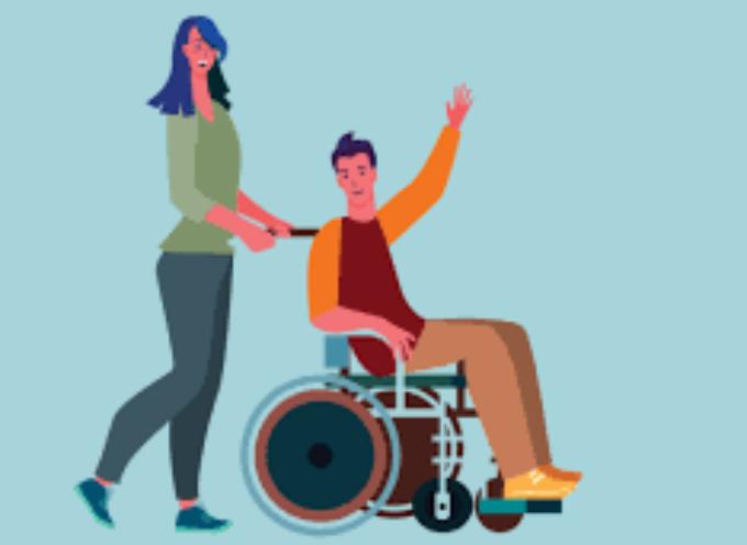 """Zona Valle Serchio – Persone con disabilità: partita la raccolta delle domande per i progetti """"InAut"""" di vita indipendente"""