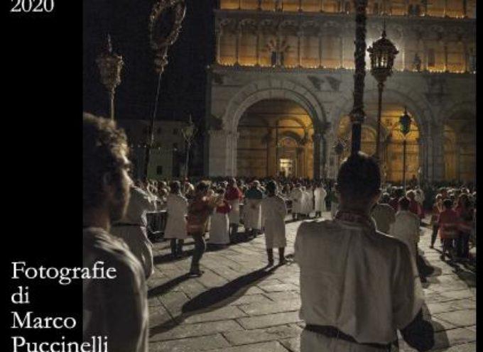 """""""La Luminara di Santa Croce nel tempo"""""""