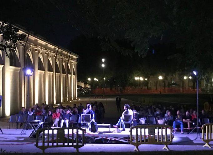 Gran finale per Lontani Così Vicini Lucca Fest: le Ultime lettere dei condannati a morte della Resistenza Italiana sul palco della Cavallerizza | Domenica 6 arriva Benedetta Tobagi