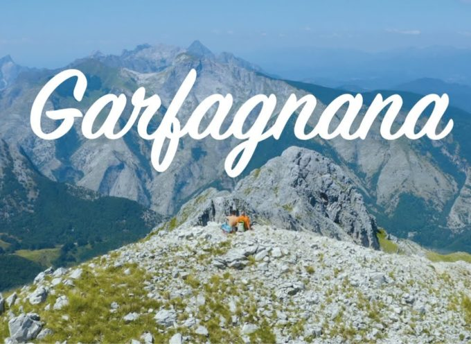 Questa è la Garfagnana. Il racconto di un esperienza di 8 giorni all'interno di questo meraviglioso mondo