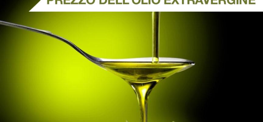 Olio extravergine a prezzi civetta. Confagricoltura Puglia: 'a 2,49 euro