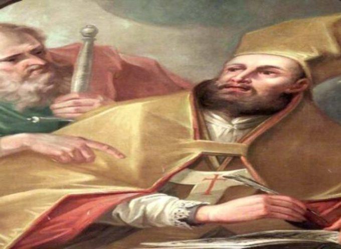 Il Santo del giorno, 13 Settembre: S. Giovanni Crisostomo (dalla bocca d'oro) vescovo e Dottore della Chiesa,