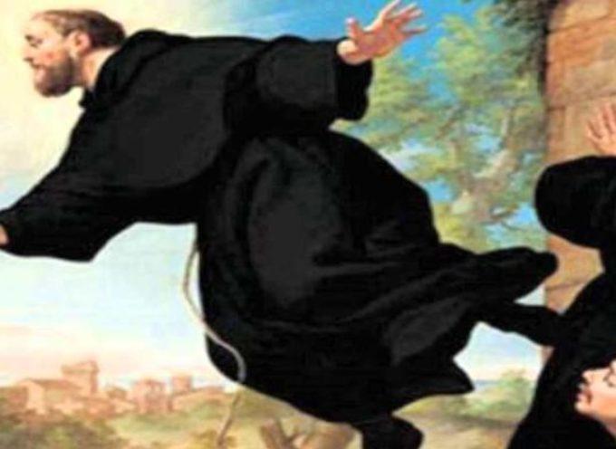 Il Santo del giorno, 18 Settembre: S. Giuseppe da Copertino,