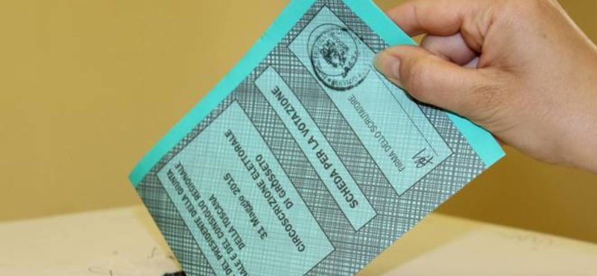 Elezioni: l'ubicazione dei seggi elettorali nel Comune di Seravezza