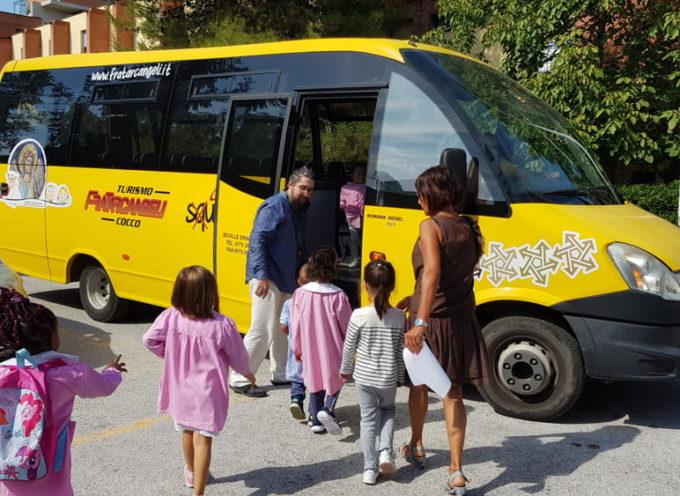 Trasporto locale, sugli autobus fino a 80% dei posti. Approvate le linee guida anti Covid