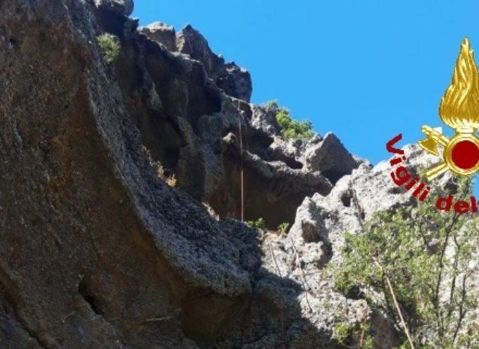 Tragedia sul Monte Serra: muore un giovane escursionista di 30 anni