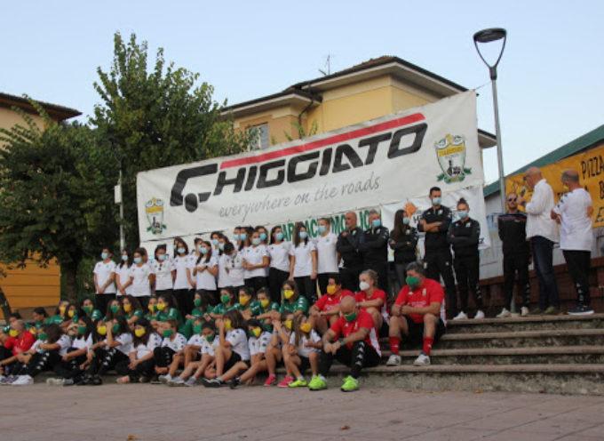 Il Filecchio Women riparte col piede giusto; 2-0 alla Pistoiese in Coppa Italia