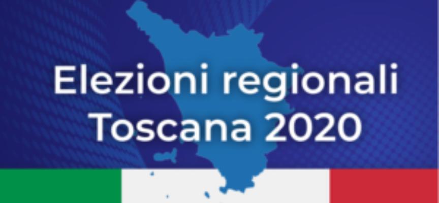 Regionali 2020, sette candidati presidenti e quindici liste