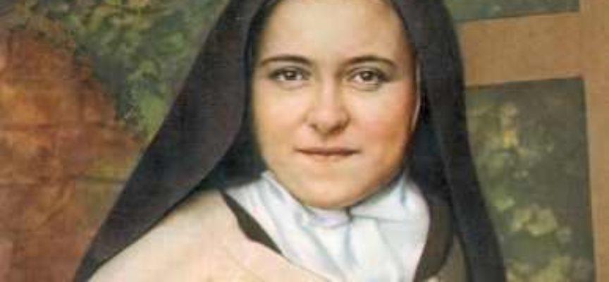 Il Santo del giorno, 1 Ottobre: Santa Teresa del Bambin Gesù,