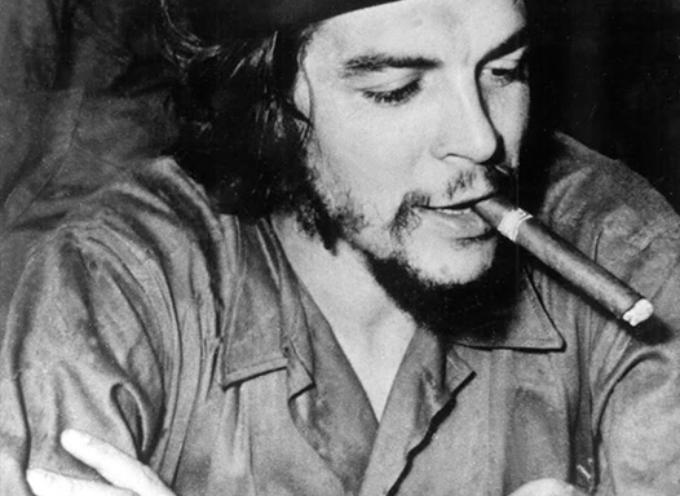 Il 9 ottobre 1967 morì in una selva della Bolivia il comandante Ernesto Che Guevara,