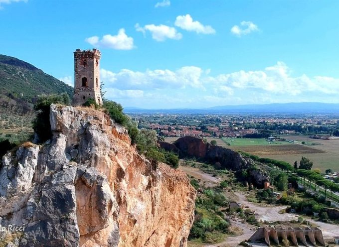 Il Meteo per mercoledì 7 ottobre in Valle del Serchio..