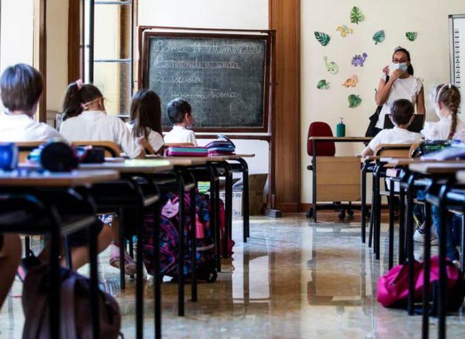 ANDREA MARCUCCI – LA SCUOLA NON PUO' CHIUDERE