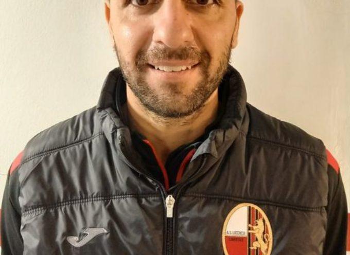 La Lucchese 1905 comunica di aver acquisito il diritto alle prestazioni sportive di Cristian Caccetta,