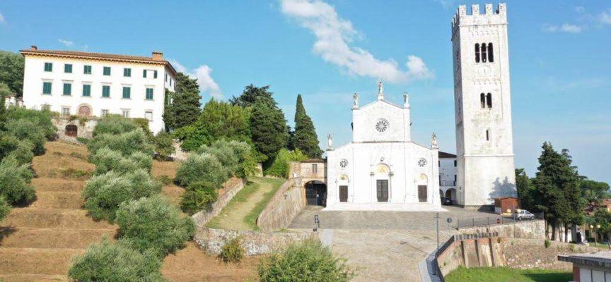 Il Comune di Porcari, socio di LRI, si trova nel cuore della Lucchesia.