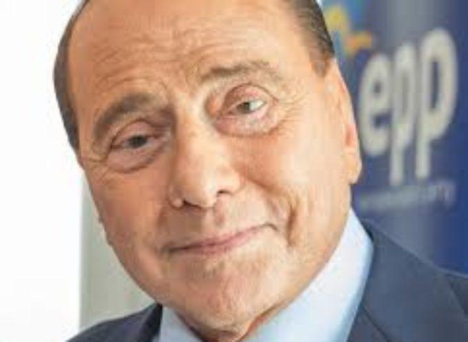 Ho già detto, nel recente passato, che trovavo molto positive ed istituzionali alcune dichiarazioni di Silvio Berlusconi.