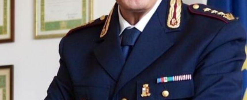 il Primo Dirigente della Polizia di Stato dr Marco Mariconda lascia la guida del Commissariato di Viareggio.