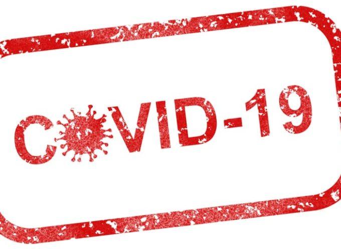 Aggiornamento Coronavirus: 18 nuovi positivi nel Capannorese AL 28 OTTOBRE