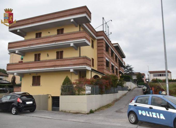 PROBLEMI AL RESIDENCE VIP DI ALTOPASCIO EVIDENZIATI DA UN CONTROLLO DELLA POLIZIA