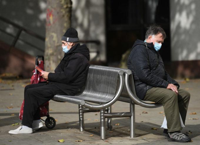 Nuova impennata dei casi in Italia. Oggi 9 ottobre –  5.372 e 28 morti