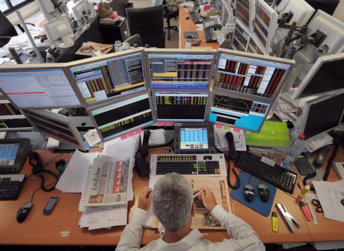 Il Covid fa paura ai mercati: perché le Borse oggi hanno perso così tanto
