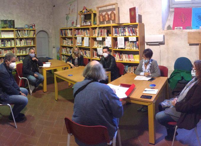 Cultura e patrimonio: stilato il crono programma dei lavori di climatizzazione di Palazzo Mediceo.