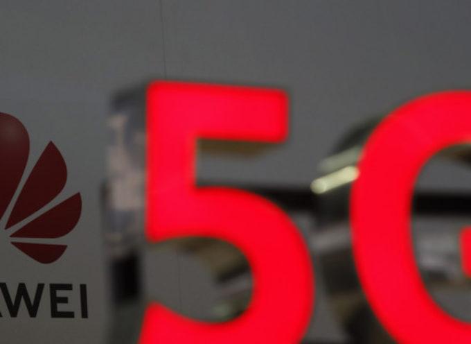 Il monito di Pompeo all'Italia sul 5G cinese e la replica di Huawei