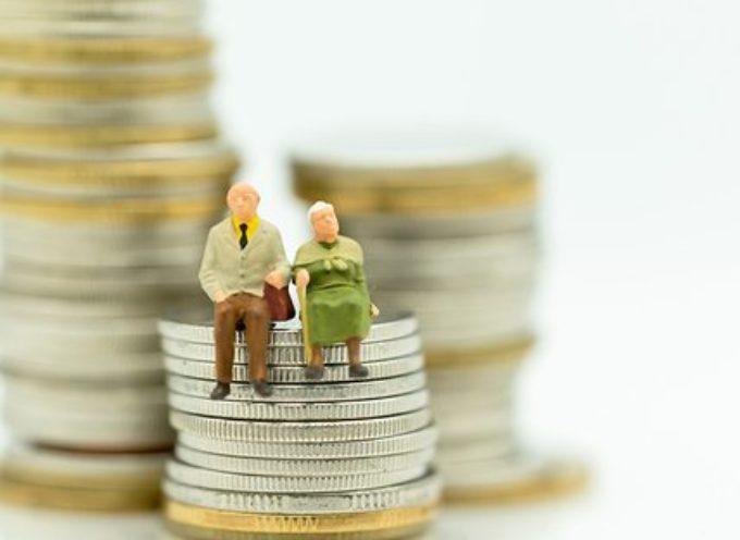 Pensione a 64 anni nel 2021: ecco chi può andarci
