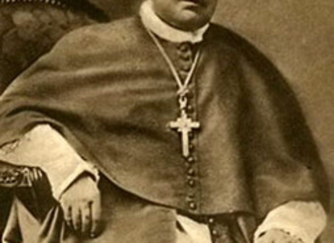 Il Santo del giorno, 24 Ottobre: S. Antonio Marie Claret – Proclo di Costantinopoli – Maglorio di Dol