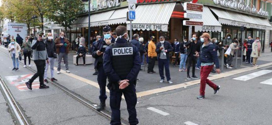 Attacco vicino Notre-Dame Nizza, tre morti –