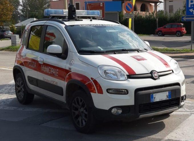 Anziana scomparsa ritrovata dalla polizia municipale di Porcari