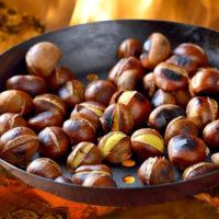 Differenza tra Castagne e Marroni: 7 regole d'oro per distinguerle.
