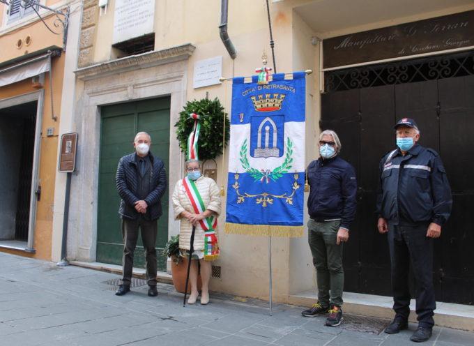 PIETRASANTA – 199 anni fa nasceva Padre Eugenio Barsanti,
