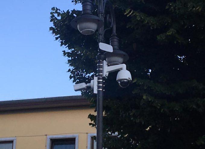 sindaco Giovannetti su soluzione caso rissa in Piazza Matteotti, potenziamento videosorveglianza fondamentale in tante occasioni