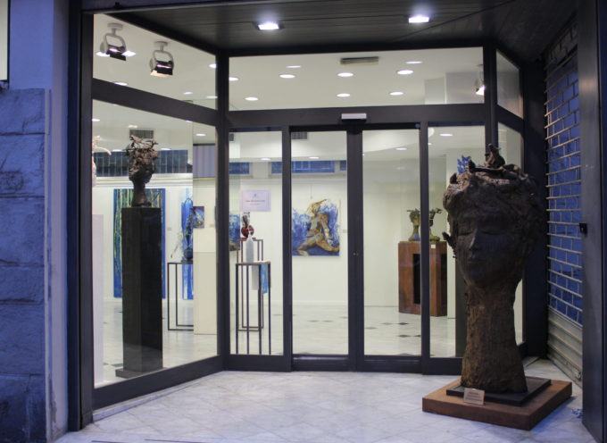 Pietrasanta ha la più alta concentrazione di spazi espositivi al mondo,