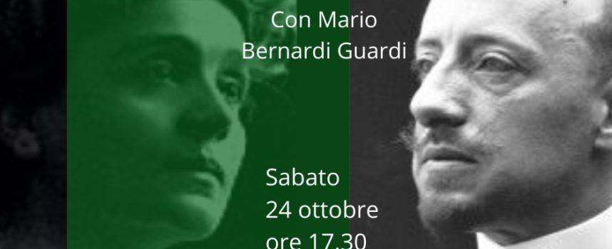 VILLA BERTELLI – Gabriele D'Annunzio e le donne