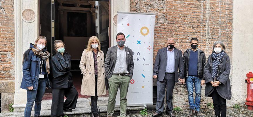 Identità visiva e web: futuro e sviluppo della Biblioteca Civica Agorà.