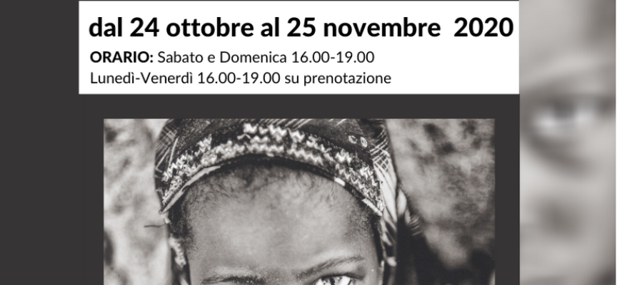 Villa Bertelli presenta – Contro la guerra. Infanzia negata