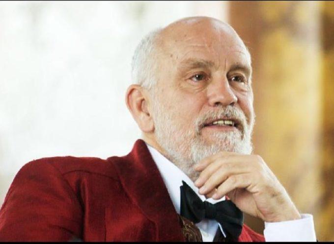 Il maestro del cinema Lech Majewski riceve il premio alla Carriera del Lucca Film Festival e Europa Cinema