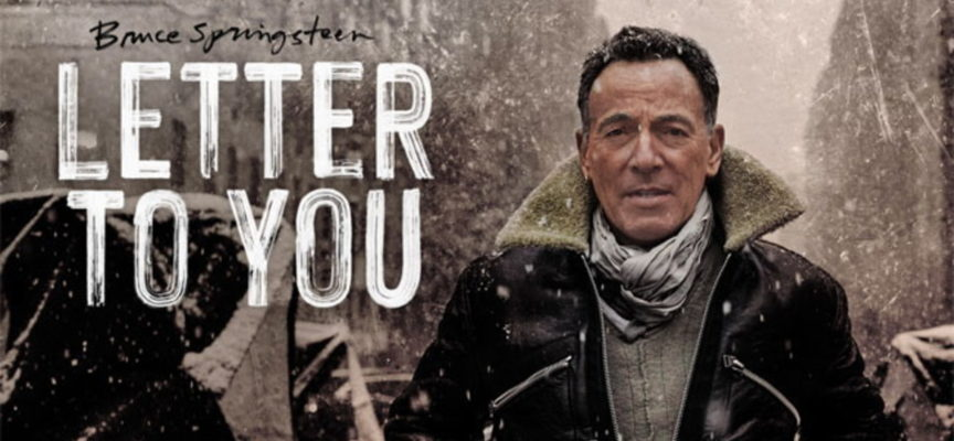 SPECIAL NIGHT – UNA SERATA DEDICATA AL NUOVO ALBUM DI SPRINGSTEEN 'LETTER TO YOU'