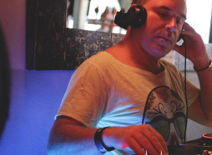 alla Jam Academy Lucca incontro gratuito del corso on line per diventare DJ
