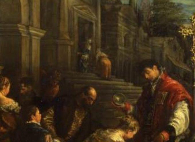 Il Santo del giorno, 31 Ottobre: S.Lucilla – Quintino di Vermand – Tommaso da Scarlino, protettore dei macellai