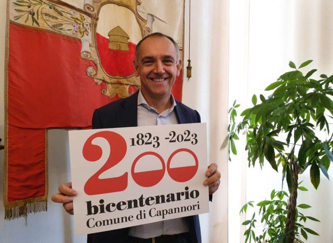 AL VIA IL PERCORSO PER FESTEGGIARE NEL 2023 I 200 ANNI DEL COMUNE DI CAPANNORI