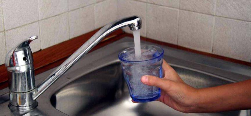 Torna potabile l'acqua nelle frazioni di Deccio di Brancoli e Tramonte