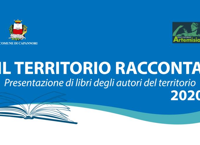 'IL TERRITORIO RACCONTA': VENERDI' 9 OTTOBRE SI PRESENTANO 4 LIBRI DEL PROGETTO 'BOOKBOX'