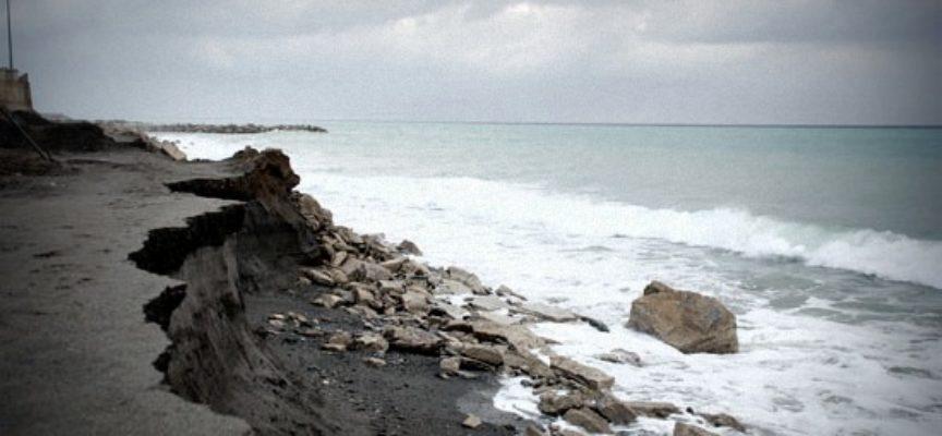 costituita task force permanente per combattere l'erosione costiera