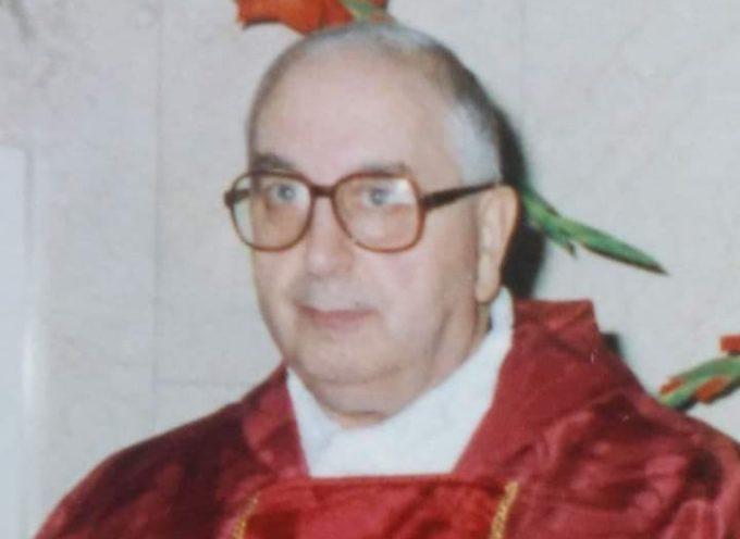 È morto  mons. Lelio Pollastrini per 35 anni (1974-2009) parroco di Camaiore aveva 95 anni