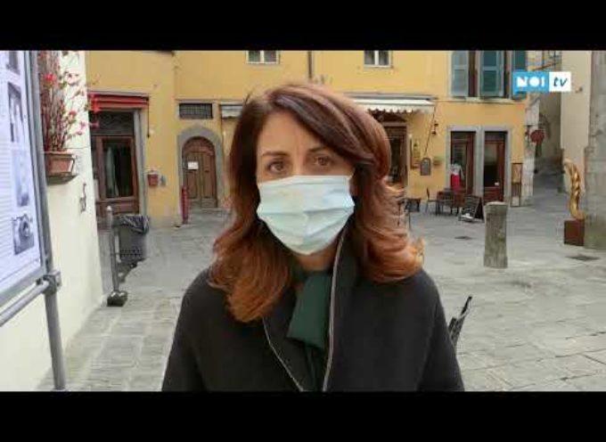 """Coronavirus, il """"caso"""" Barga; 76 contagi in meno di due settimane"""