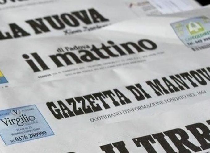 """Nardi: """"Chiarezza sulle intenzioni di vendita de Il Tirreno"""""""